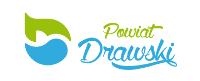 Logo Powiatu Drawskiego